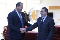 Elazığ'da 'Bademde Moderne Tarım Uygulaması' Projesi İmzalandı