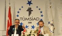İRAN - Erem Şentürk 'O Hilal Büyük Bir Medeniyeti Anlatıyor'