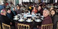 İNŞAAT FİRMASI - Eskişehir'de Sessiz Meleklerin Sesi Derneği Kuruldu