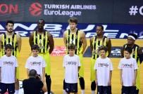 ÜLKER - Fenerbahçe, Kızılyıldız'ı Ağırlıyor