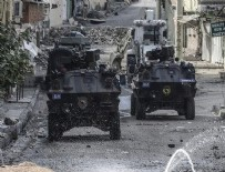 10 KASıM - FETÖ'cü polislerden PKK'ya istihbarat!