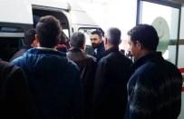 MUVAZZAF ASKER - FETÖ Soruşturmasında 1 Astsubay İle 1 Üsteğmen Tutuklandı