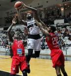 BARON - FIBA Şampiyonlar Ligi