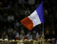FRANÇOİS HOLLANDE - Fransa'da Yargıtay hükümete bağlandı