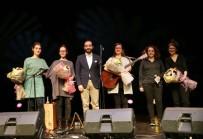 MÜZIKAL - Fraulein Hona'dan Keyifli Konser