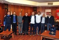 İSMAİL KARTAL - Gaziantepspor Ayrılığı Duyurdu