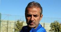 İSMAİL KARTAL - Gaziantepspor İsmail Kartal İle Yollarını Ayırdı