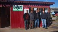 GİRESUN - Giresun'un Espiye İlçesinde 500 Dolar Bozdurana Dolmuş Bedava