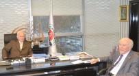 ASIM KOCABIYIK - GTSO'dan Bölge Üniversitesine Destek
