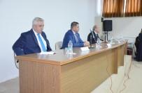 ÇOCUK GELİŞİMİ - Harran Üniversitesinde Bedenime Dokunma Paneli