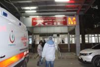 KAYINBİRADER - Hastanede Damat Dehşeti  Açıklaması 1 Ölü, 3 Yaralı