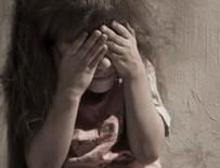 CİNSEL TACİZ - Havuzda çocuğa cinsel istismar