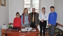 ÖĞRENCİ MECLİSİ - İl Öğrenci Meclis Başkanlığı Seçimleri Yapıldı