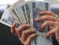 RİYAL - İran'ın resmi para birimi değişiyor