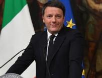 ANAYASA DEĞİŞİKLİĞİ - İtalya'da Başbakan Renzi istifa etti