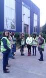 AMBALAJ ATIKLARI - İzmit Belediyesi'nden Çevre Mühendislerine Teknik Gezi