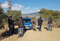 POLİS - Kayıp Genç İçin AFAD, Polis Ve Jandarma Alarma Geçti
