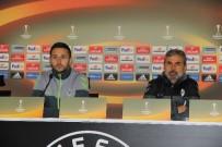 BELÇIKA - Konyaspor, Avrupa'ya Galibiyetle Veda Etmek İstiyor
