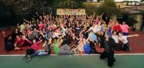 WORKSHOP - KTK Üyeleri Zumbayı Çok Sevdi