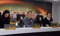 DIRK KUYT - Kuyt Açıklaması 'En Güzeli Fenerbahçe Ve Feyenoord'un Çıkması Olur'