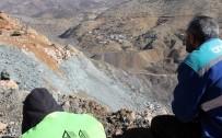 EMNIYET GENEL MÜDÜRLÜĞÜ - Maden Faciası 21'İnci Gününde