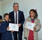 UĞUR POLAT - Malatya'da Esma'ul Hüsna Yarışması