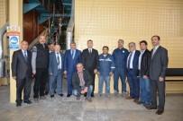 FABRIKA - Malatya Valisi Mustafa Toprak Açıklaması