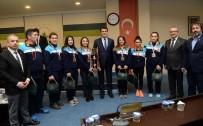 MUSTAFA DÜNDAR - Meclisi Judocular Bastı