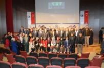 METİN KÜLÜNK - Metin Külünk Düzce Üniversitesinde Konferans Verdi