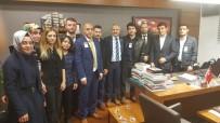 SAĞLIK PERSONELİ - MHP'li Yurdakul'dan Tıbbi Sekreterler İçin Kanun Teklifi