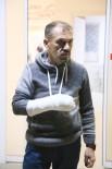 ŞİDDET MAĞDURU - Milas'ta Sağlık Çalışanları Acilde Darp Edildi