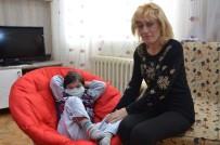 HUKUK SAVAŞI - Minik Bedeninde Hem Down Sendromunu Hem De Kanseri Taşıyor