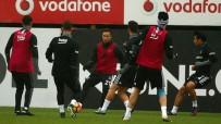 KIEV - Moralsiz Beşiktaş Bursaspor Maçı Hazırlıklarına Başladı