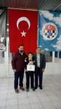 ÖDÜL TÖRENİ - Öğretmenler Günü Satranç Turnuvası Düzenlendi