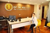 KADIN HASTALIKLARI - Op.Dr. Alay Açıklaması 'Önce Bedeninizi Anneliğe Hazırlayın'