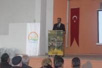 'Organik Arıcılık Yetiştiriciliği' Projesi