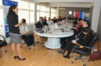 HORIZON - Samsun TSO'dan 'Horizon 2020 Programı' Eğitimi