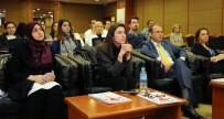 TıP FAKÜLTESI - SANKO Üniversitesi Ve TÜBİTAK İşbirliği İle Seminer Düzenlendi