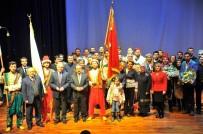 KAHRAMANLıK - SAÜ'de 'Bu Topraklar İçin Açıklaması Bir Halkın Kahramanlık Öyküsü'  İsimli Bir Gösteri Düzenlendi