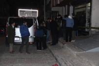 ARBEDE - Soygun İçin Geldikleri Dükkanda Suriyeli İş Yeri Sahibini Öldürdüler