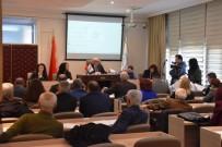 BELEDİYE MECLİSİ - Süleymanpaşa Belediye Meclisi, Aralık Ayı Olağan Meclis Toplantısı Yapıldı