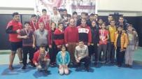 TÜRKİYE - Tatvanlı Sporculardan Büyük Başarısı