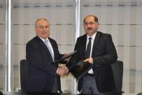 DİN EĞİTİMİ - Tekirdağ İl Milli Eğitim Müdürlüğü İle NKÜ Arasında Protokol İmzalandı