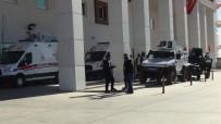 Teröristlerin Tuzakladığı EYP İnfilak Etti Açıklaması 3 Yaralı