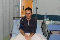 YAŞ SINIRI - Tıkanan Damarlarına Takılan Stent Hayatını Kurtardı
