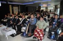 SOSYAL GÜVENLIK - Tokat'ta Engelsiz İstihdam Projesi