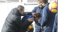 ALI YıLMAZ - Trabzonspor, Adanaspor Maçı Hazırlıklarını Sürdürüyor