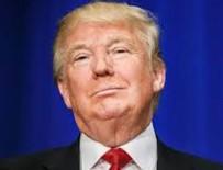10 KASıM - Trump: Rusya'yla işbirliğine gidilmeli