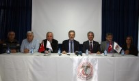 NİYAZİ NEFİ KARA - TTB'den Görevinden Alınan Hekimlerle İlgili Açıklama