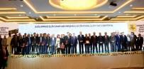 KÜLTÜR ŞÖLENİ - Uluslararası İslam Sanatları Yarışması Ödül Töreni